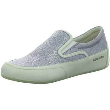 Schuhe Damen Slip on Candice Cooper Slipper Guilia lila