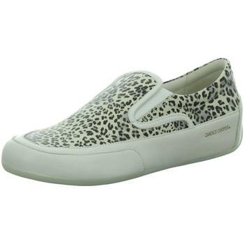 Schuhe Damen Slip on Candice Cooper Slipper Guilia animal