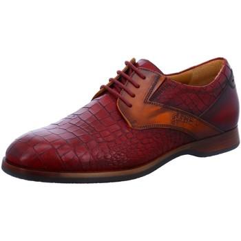 Schuhe Herren Derby-Schuhe & Richelieu Galizio Torresi Schnuerschuhe 317690-v17873 rot