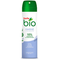 Beauty Deodorant Byly Bio Natural 0% Control Deo Spray  75 ml