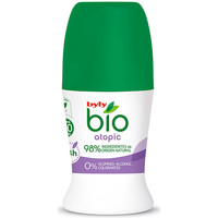 Beauty Deodorant Byly Bio Natural 0% Atopic Deo Roll-on  50 ml