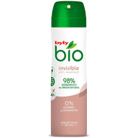 Beauty Deodorant Byly Bio Natural 0% Invisible Deo Spray  75 ml