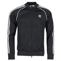 Kleidung Herren Trainingsjacken adidas Originals SST TT P BLUE Schwarz