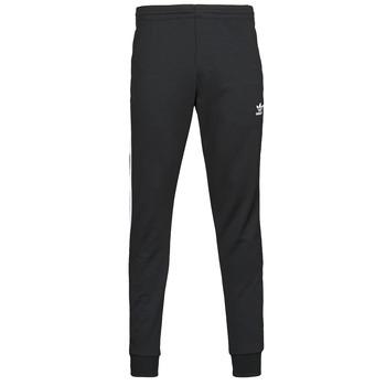 Kleidung Herren Jogginghosen adidas Originals SST TP P BLUE Schwarz