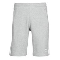 Kleidung Herren Shorts / Bermudas adidas Originals 3-STRIPE SHORT Grau