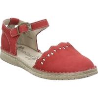 Schuhe Damen Sandalen / Sandaletten Josef Seibel Sofie 36 Rot