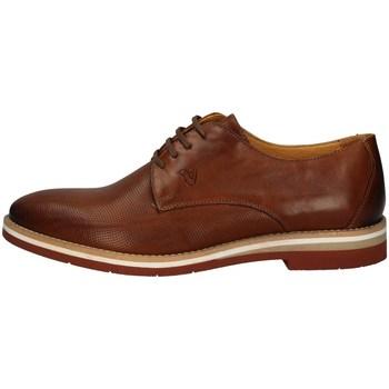 Schuhe Herren Derby-Schuhe Valleverde 13846 LEDER