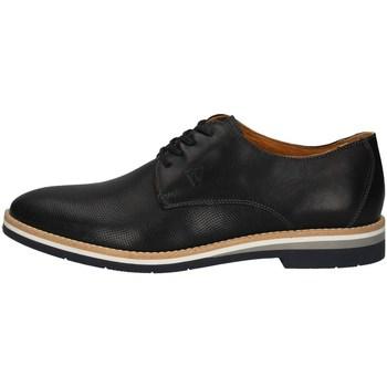 Schuhe Herren Derby-Schuhe Valleverde 13846 BLUE