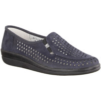 Schuhe Damen Slipper Slowlies 430-1014 534