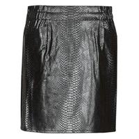 Kleidung Damen Röcke Molly Bracken T1141H20 Schwarz