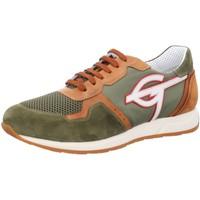 Schuhe Herren Sneaker Low Galizio Torresi 1965 440008 grün