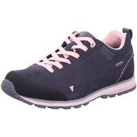 Schuhe Damen Fitness / Training Cmp F.lli Campagnolo Sportschuhe Elettra 38Q4616 blau