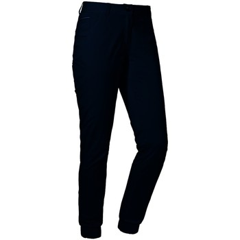 Kleidung Jungen Jogginghosen SchÖffel Sport Pants Emerald Lake 201273223414-8180 blau
