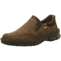 Schuhe Herren Slipper Ara Slipper 30402-14 braun