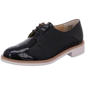 Schuhe Damen Derby-Schuhe & Richelieu Paul Green Schnuerschuhe 1786-016 blau