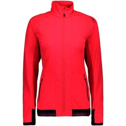 Kleidung Damen Jacken Cmp Sport WOMAN JACKET PACKBLE 30A6056 B357 rot