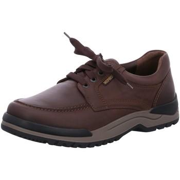Schuhe Herren Derby-Schuhe Mephisto Schnuerschuhe Charles 151 Charles 151 braun