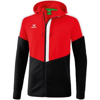 Kleidung Herren Sweatshirts Erima Sport SQUAD training jacket with hoo 1032045 250951 Other