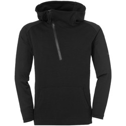 Kleidung Herren Sweatshirts Uhlsport Sport Essential Pro Ziptop Schwarz F01 1005061 schwarz