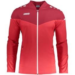 Kleidung Damen Trainingsjacken Jako Sport Champ 2.0 Präsentationsjacke Rot F01 9820 rot