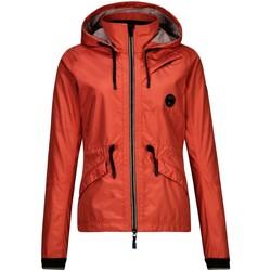 Kleidung Damen Windjacken Diverse Sport Avari 35028-000 00414 orange
