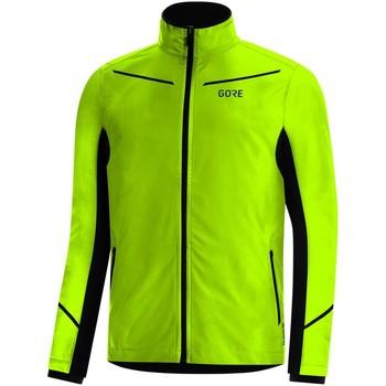 Kleidung Herren Fleecepullover Diverse Sport GORE® R3 GORE-TEX INFINIUM Par 100624 0899 gelb