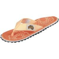 Schuhe Damen Wassersportschuhe Gumbies Badeschuhe  Australian Shoes- Orig 2231 orange