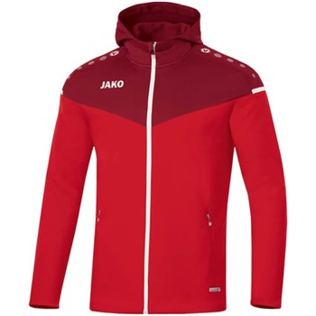 Kleidung Herren Sweatshirts Jako Sport Kapuzenjacke Champ 2.0 6820 01 rot