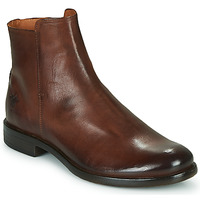 Schuhe Herren Boots Kost NORMAN 35 Braun