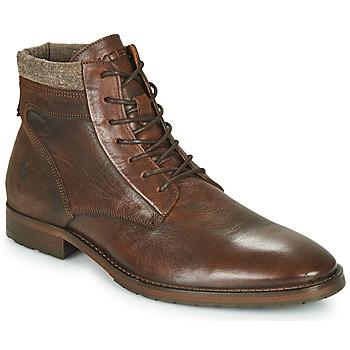 Schuhe Herren Boots Kost VENTURA 46 Braun