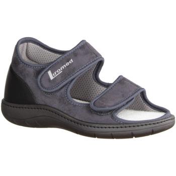 Schuhe Sandalen / Sandaletten Liromed 810 534