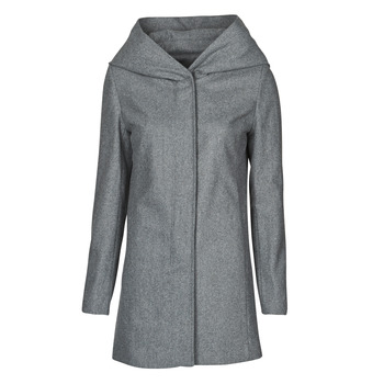 Kleidung Damen Mäntel Moony Mood NANTE Grau