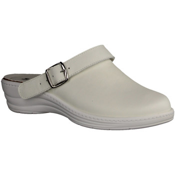 Schuhe Damen Pantoletten / Clogs Slowlies 160 534