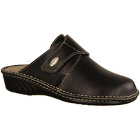 Schuhe Pantoletten / Clogs Slowlies 340 534