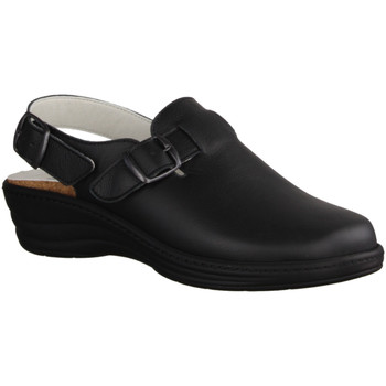 Schuhe Damen Pantoletten / Clogs Slowlies 180 534
