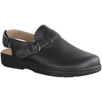 Schuhe Damen Pantoletten / Clogs Slowlies 280 534