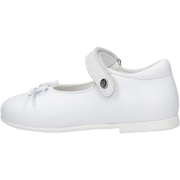 Schuhe Jungen Sneaker Naturino - Ballerina bianco BALLET-0N01 BIANCO