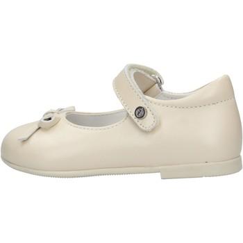 Schuhe Jungen Sneaker Naturino - Ballerina beige BALLET-0E01 BEIGE