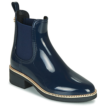 Schuhe Damen Gummistiefel Lemon Jelly AVA Marine