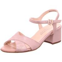 Schuhe Damen Sandalen / Sandaletten Peter Kaiser Sandaletten -11 05315-084 Cleana rosa