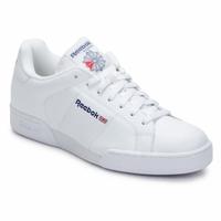 Schuhe Herren Sneaker Low Reebok Classic NPC II Weiss