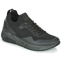 Schuhe Herren Sneaker Low IgI&CO UOMO SETUP GTX Schwarz