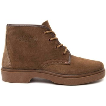 Schuhe Boots Northome 55379 BROWN