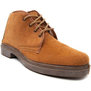 Schuhe Boots Northome 55380 CAMEL