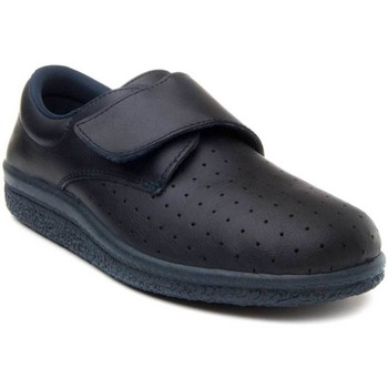 Schuhe Herren Slipper Northome 55376 NAVY