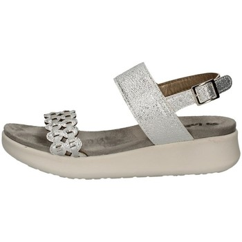 Schuhe Damen Sandalen / Sandaletten Inblu DV 8 SILVER