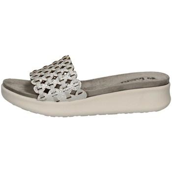 Schuhe Damen Sandalen / Sandaletten Inblu DV 9 SILVER