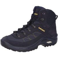 Schuhe Herren Fitness / Training Lowa Sportschuhe TAURUS II GTX MID 310526/0649 blau