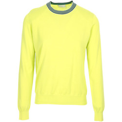 Kleidung Pullover Paul Smith Pull over coton Grün