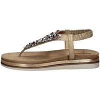 Schuhe Damen Sandalen / Sandaletten Inblu SA 27 PLATINUM